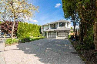 Photo 34: 19349 CUSICK Crescent in Pitt Meadows: Mid Meadows House for sale : MLS®# R2579444