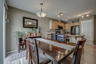 Photo 4: 702 800 Yankee Valley Boulevard SE: Airdrie Row/Townhouse for sale : MLS®# A1146510