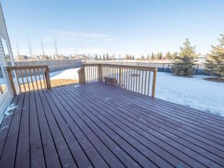 Photo 43: 3414 47 Street: Beaumont House for sale : MLS®# E4230095