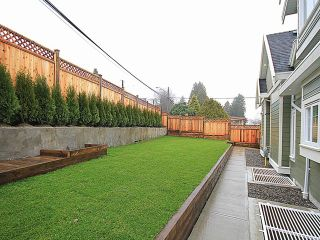 Photo 13: 5628 HARDWICK Street in Burnaby: Central BN House for sale (Burnaby North)  : MLS®# V1015715