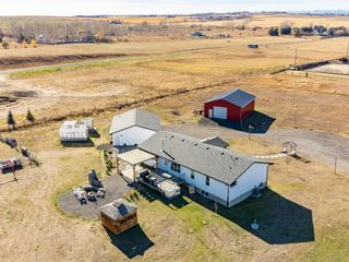 Photo 47: 80101 264 Avenue E: Rural Foothills County Detached for sale : MLS®# A1154242