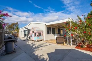 Photo 42: CLAIREMONT House for sale : 3 bedrooms : 6967 Beagle St in San Diego