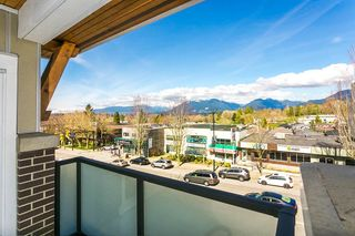 """Photo 16: 303 4710 HASTINGS Street in Burnaby: Capitol Hill BN Condo for sale in """"ALTEZZA"""" (Burnaby North)  : MLS®# R2053394"""