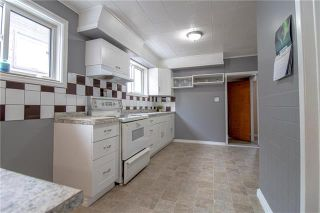 Photo 11: 329 Aberdeen in Winnipeg: Single Family Detached for sale (4A)  : MLS®# 202003615