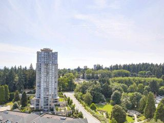 "Photo 12: 2303 271 FRANCIS Way in New Westminster: Fraserview NW Condo for sale in ""PARKSIDE"" : MLS®# R2188728"