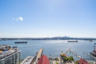 "Photo 34: 1902 138 E ESPLANADE Street in North Vancouver: Lower Lonsdale Condo for sale in ""The Premiere at The Pier"" : MLS®# R2576004"
