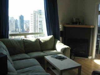 Photo 12: 2006 928 Richards Street in The Savoy: Home for sale
