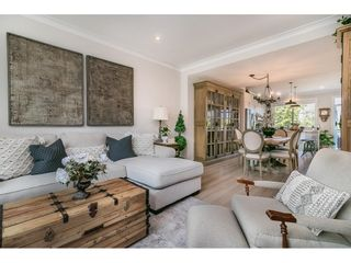 """Photo 6: 28 15717 MOUNTAIN VIEW Drive in Surrey: Grandview Surrey Townhouse for sale in """"Olivia"""" (South Surrey White Rock)  : MLS®# R2600355"""