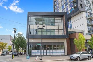Photo 6: 412 619 Confluence Way SE in Calgary: Downtown East Village Apartment for sale : MLS®# A1118938