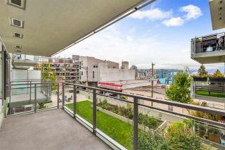 "Photo 21: 525 289 E 6TH Avenue in Vancouver: Mount Pleasant VE Condo for sale in ""SHINE"" (Vancouver East)  : MLS®# R2508545"