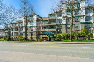 "Photo 2: 302 1575 BEST Street: White Rock Condo for sale in ""The Embassy"" (South Surrey White Rock)  : MLS®# R2560009"