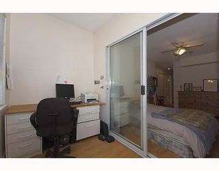 """Photo 10: 105 921 THURLOW Street in Vancouver: West End VW Condo for sale in """"KRISTOFF PLACE"""" (Vancouver West)  : MLS®# V774226"""