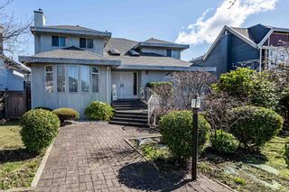 Main Photo: 7626 HEATHER Street in Vancouver: Marpole House for sale (Vancouver West)  : MLS®# R2553291