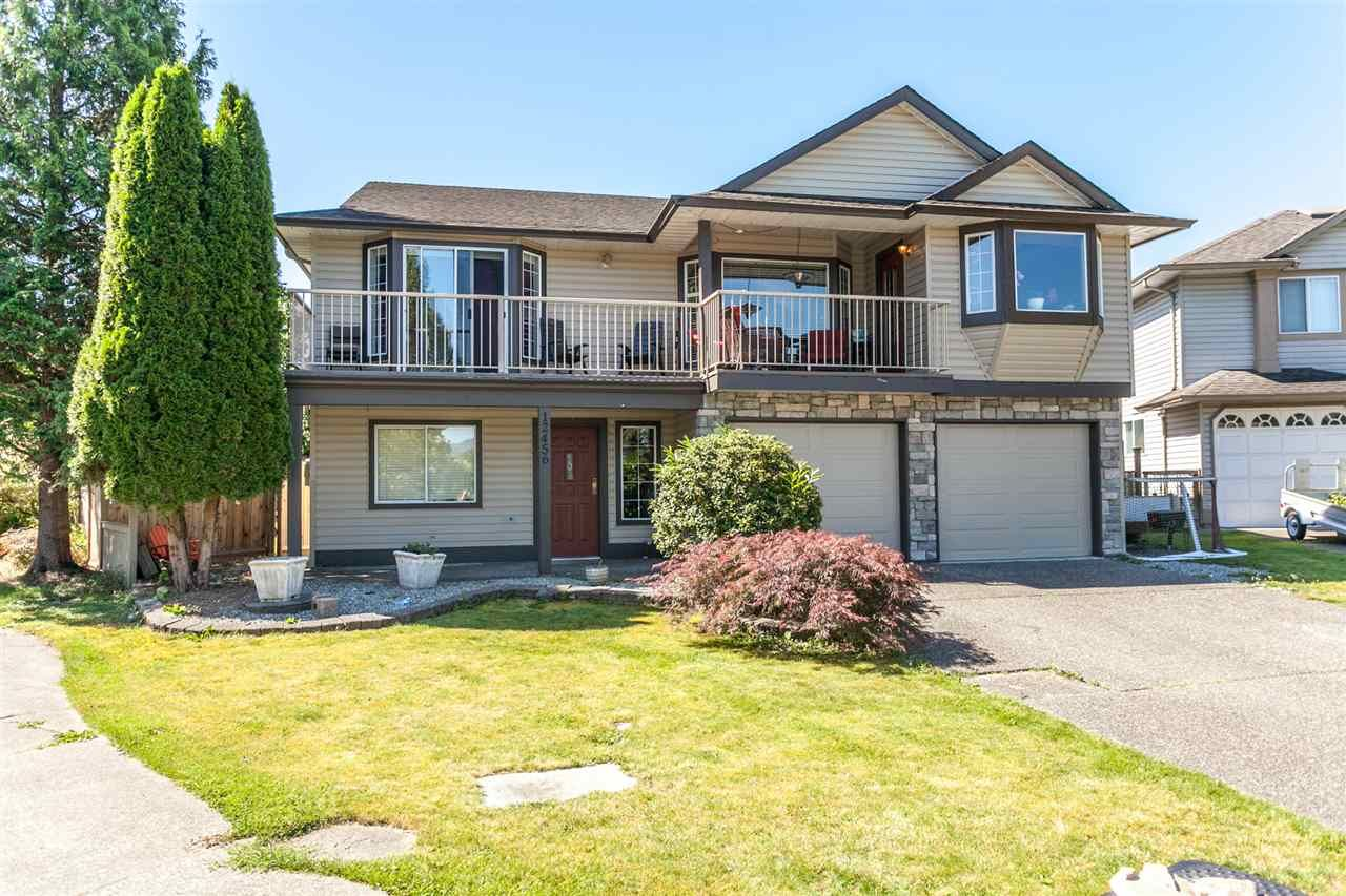 Main Photo: 12456 231B STREET in : East Central House for sale : MLS®# R2087020