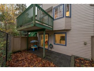 Photo 20: 5 2525 SHAFTSBURY Place in Port Coquitlam: Woodland Acres PQ Townhouse for sale : MLS®# R2013997