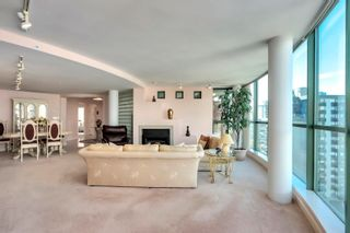 Photo 13: 1402 1888 ALBERNI STREET in Vancouver: West End VW Condo for sale (Vancouver West)  : MLS®# R2615771
