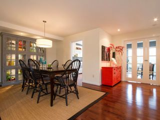 """Photo 12: 1592 ISLAND PARK Walk in Vancouver: False Creek Townhouse for sale in """"LAGOONS"""" (Vancouver West)  : MLS®# V1099043"""