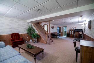 Photo 24: 169 Kildonan Meadow Drive in Winnipeg: Kildonan Meadows Residential for sale (3K)  : MLS®# 202008495