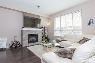 """Photo 2: 23 2738 158 Street in Surrey: Grandview Surrey Townhouse for sale in """"Cathedral Grove"""" (South Surrey White Rock)  : MLS®# R2151178"""