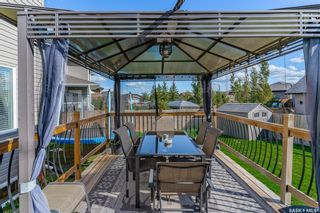 Photo 38: 443 Redwood Crescent in Warman: Residential for sale : MLS®# SK870583