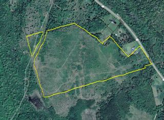 Photo 2: 8532 Trunk 4 Highway in Telford: 108-Rural Pictou County Vacant Land for sale (Northern Region)  : MLS®# 202108300
