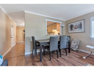 Photo 10: 183 3665 244 Street in Langley: Aldergrove Langley Manufactured Home for sale : MLS®# R2605572