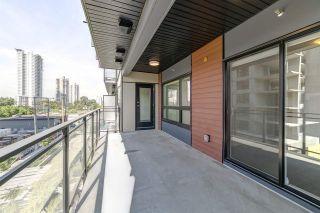 "Photo 5: 313 4468 DAWSON Street in Burnaby: Brentwood Park Condo for sale in ""The Dawson"" (Burnaby North)  : MLS®# R2383535"