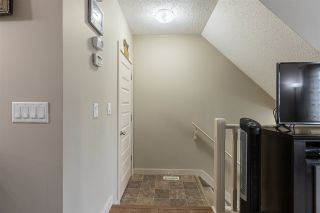 Photo 5: 2 1776 CUNNINGHAM Way in Edmonton: Zone 55 Townhouse for sale : MLS®# E4232580