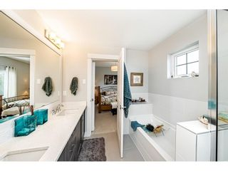 """Photo 21: 11 3303 ROSEMARY HEIGHTS Crescent in Surrey: Morgan Creek Townhouse for sale in """"Rosemary Gate"""" (South Surrey White Rock)  : MLS®# R2584142"""