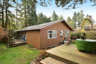 "Photo 21: 12373 NEW MCLELLAN Road in Surrey: Panorama Ridge House for sale in ""Panorama Ridge"" : MLS®# F1433996"