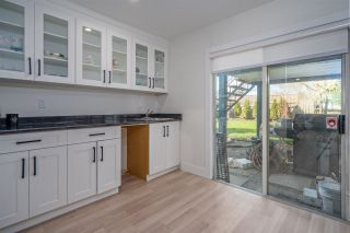 """Photo 23: 2283 WILLOUGHBY Court in Langley: Willoughby Heights House for sale in """"LANGLEY MEADOWS"""" : MLS®# R2555362"""