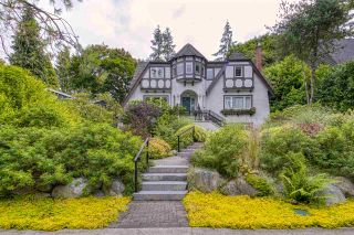 """Photo 37: 4120 MAPLE Crescent in Vancouver: Quilchena House for sale in """"Quilchena"""" (Vancouver West)  : MLS®# R2552052"""