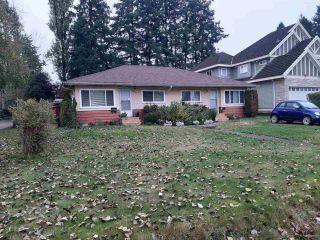 Photo 1: 10890 - 10892 139A Street in Surrey: Bolivar Heights Duplex for sale (North Surrey)  : MLS®# R2510256