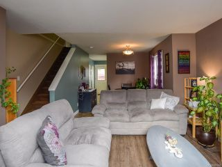 Photo 6: B 2321 Embleton Cres in COURTENAY: CV Courtenay City Half Duplex for sale (Comox Valley)  : MLS®# 807964