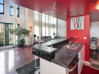 Photo 5: 407 22 East Cordova Street in Vancouver: Downtown VE Condo for sale (Vancouver East)  : MLS®# R2163829