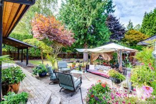 """Photo 31: 1619 133A Street in Surrey: Crescent Bch Ocean Pk. House for sale in """"AMBLE GREEN PARK"""" (South Surrey White Rock)  : MLS®# R2613366"""