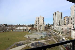 """Photo 13: 705 3520 CROWLEY Drive in Vancouver: Collingwood VE Condo for sale in """"THE MILLENIO"""" (Vancouver East)  : MLS®# R2446146"""