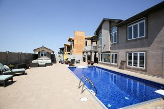 Photo 46: 8103 Wascana Gardens Drive in Regina: Wascana View Residential for sale : MLS®# SK861359
