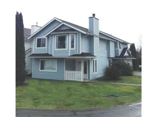 Photo 1: 1386 SUTHERLAND AV in Port Coquitlam: Oxford Heights House for sale : MLS®# V1104543