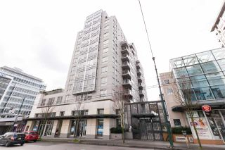 Photo 1: 906 1030 W BROADWAY in Vancouver: Fairview VW Condo for sale (Vancouver West)  : MLS®# R2353231