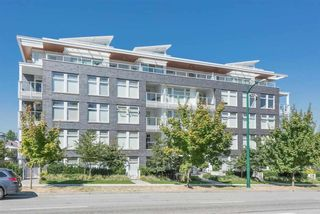 """Photo 1: PH605 4867 CAMBIE Street in Vancouver: Cambie Condo for sale in """"Elizabeth"""" (Vancouver West)  : MLS®# R2198846"""