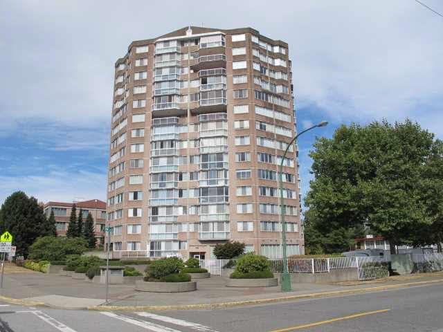"Main Photo: 1108 11881 88TH Avenue in Delta: Annieville Condo for sale in ""KENNEDY TOWER"" (N. Delta)  : MLS®# F1450428"