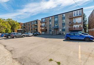Photo 21: 203 1530 15 Avenue SW in Calgary: Sunalta Apartment for sale : MLS®# A1142672