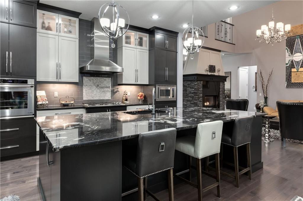 Photo 11: Photos: 237 SILVERADO RANCH Manor SW in Calgary: Silverado Detached for sale : MLS®# C4294900