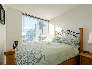 Photo 11: # 2502 939 EXPO BV in Vancouver: Yaletown Condo for sale (Vancouver West)  : MLS®# V1040268
