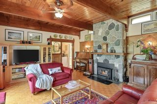 Photo 9: 6651 WELCH Rd in : CS Island View House for sale (Central Saanich)  : MLS®# 885560