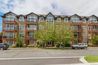 Photo 1: 109 2710 Jacklin Rd in Langford: La Jacklin Condo for sale : MLS®# 845264
