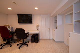 Photo 40: 41 BUTTERFIELD Crescent: St. Albert House for sale : MLS®# E4257627