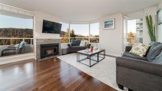 Photo 1: 603 738 FARROW STREET in Coquitlam: Coquitlam West Condo for sale : MLS®# R2532071