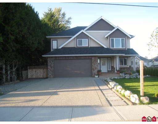 Main Photo: 26907 26th Avenue in Aldergrove: Aldergrove Langley House for sale (Langley)  : MLS®# F2921227